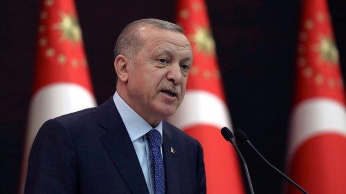 Diplomatie:USA entschärfen Streit mit der Türkei