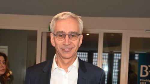 Aus für BR-Programmdirektor Kultur:BR trennt sich von Reinhard Scolik