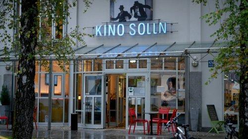 Nach Protesten:Das Kino Solln ist gerettet