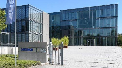 Grenke-Aktie steigt - Aufatmen in Baden-Baden