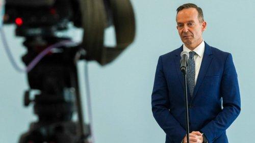 """Nach der Bundestagswahl:FDP sieht """"keine tragbaren Alternativen"""" zur Ampel"""