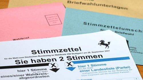 Grundmandatsklausel:Diese Wahlkreise könnten über den Einfluss der Linken entscheiden