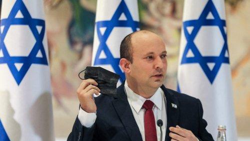 Israels neue Regierung:Unter Druck des Abgeordneten Bibi