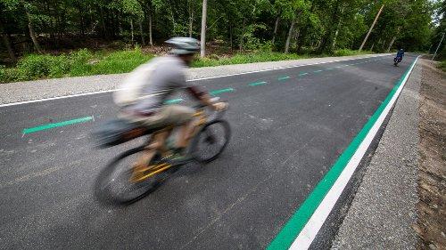 München: Zwischenbilanz zum Radschnellweg im Norden