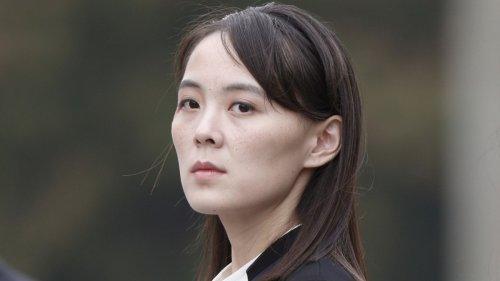 """Nordkorea:Eine """"interessante und vortreffliche Idee"""""""
