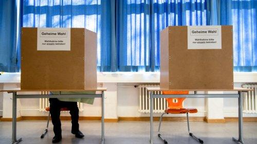 Bundestagswahl 2021:Das sind die Direktkandidaten im Wahlkreis München-Ost