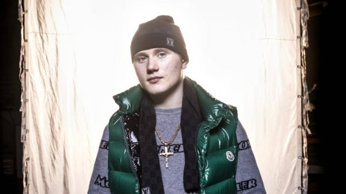 Stockholm:Tod eines Rappers