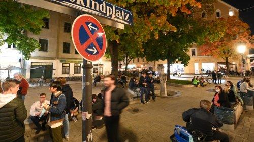 Nachtleben in München:Warum die Party draußen weitergeht