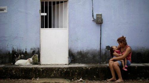 Neurologie:Das Schicksal der Zika-Babys