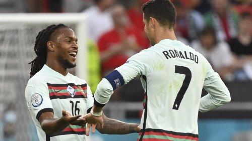 """Portugals Renato Sanches:Der """"Golden Boy"""" ist wieder da"""