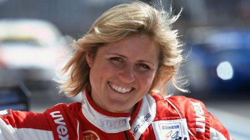 "Motorsport - Nürburg:""Nürburgring-Königin"" Sabine Schmitz bekommt eigene Kurve"