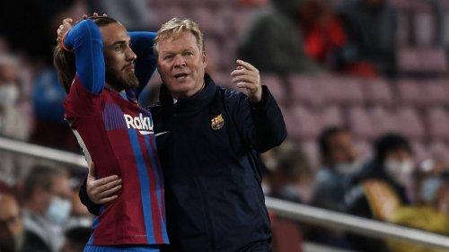 FC Barcelona:Ein schwer verzeihlicher Versprecher