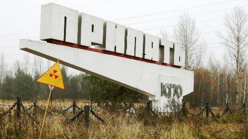 35 Jahre Tschernobyl: Wie gefährlich ist die Strahlung noch?