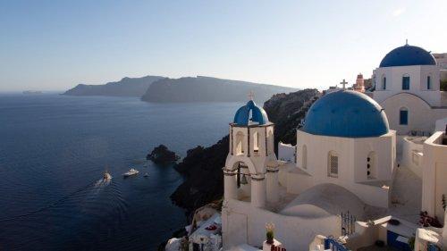 Herbsturlaub in Griechenland:Das neue Mallorca