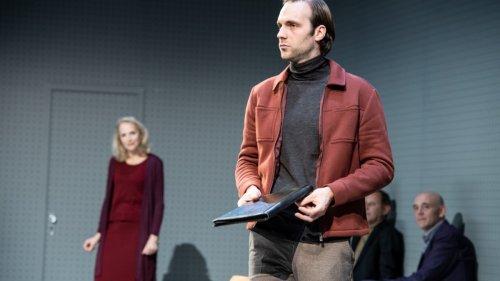 Theater:Wem das Leben gehört