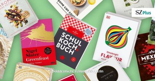 25 Kochbücher, die sich wirklich lohnen