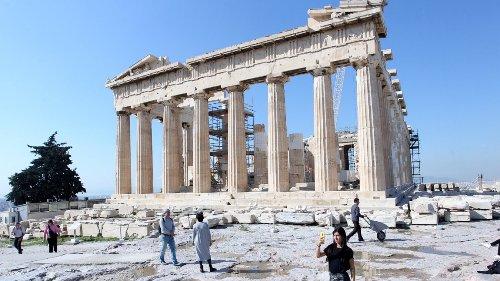 Griechenland: Keine Quarantäne mehr für Geimpfte