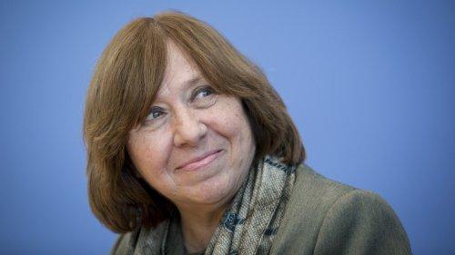 """Literatur und Politik:""""Es wird weh tun"""""""