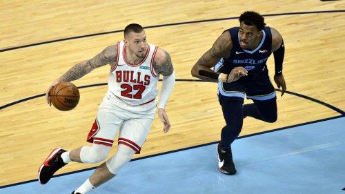 NBA:Pleiten für Theis und Schröder, Rekord für Curry