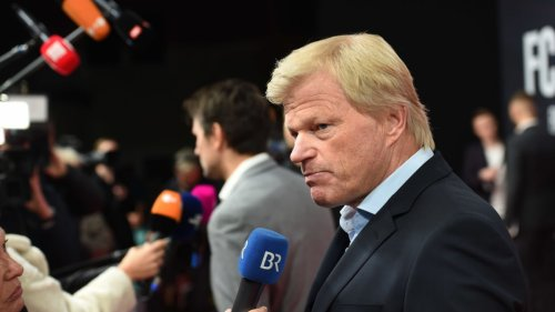 Fußball:Bayern-Führung respektiert Kimmichs Entscheidung