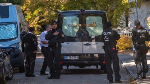 München:14-Jährige tot - Polizei fasst tatverdächtigen 17-Jährigen