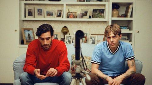 """Matthias & Maxime"" im Kino:Küss mich"