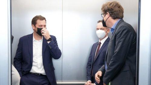 SPD, Grüne und FDP:Das muss jetzt klappen