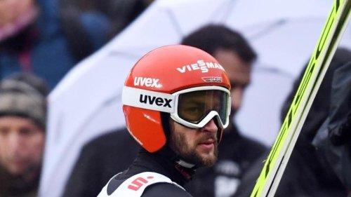 Skispringen:Eisenbichler bei Sommer-Grand-Prix auf Rang fünf