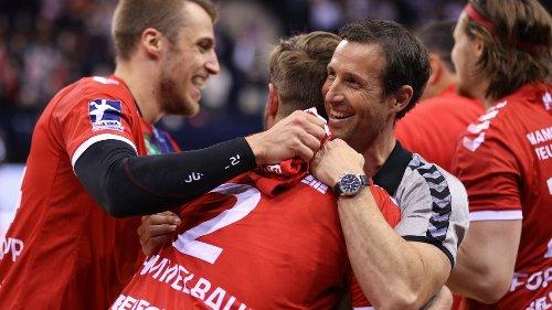 Handball:HSV kehrt in die Bundesliga zurück