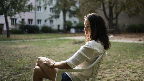 """Treffen mit Ruth Herzberg: """"Wie man mit einem Mann unglücklich wird""""."""