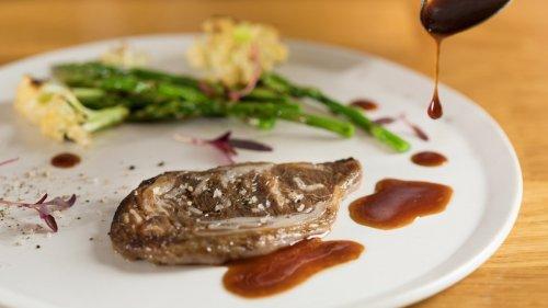 Ernährung der Zukunft:Steaks für die Welt