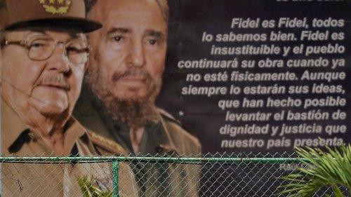 Kuba: Geht der letzte Castro?