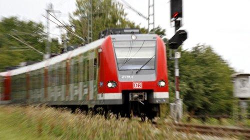 Null Acht Neun:Schöne neue S-Bahn-Welt