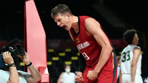 Basketball:Rekordsieg mit Moral