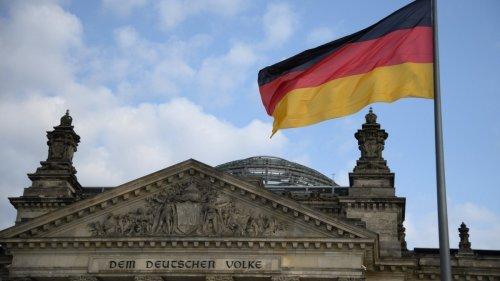 Politik in Bayern:Diese Bundestagsabgeordneten hören auf