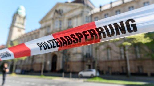"""Rechtsextremismus:Staatsanwaltschaft erhebt im Fall """"NSU 2.0"""" Anklage gegen 53-Jährigen"""