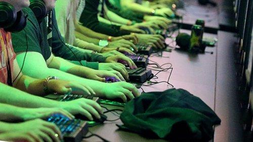 Exzessives Spielen wird zur Krankheit erklärt