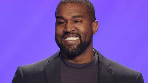 Listening-Session im Stadion:Kanye West stellt neues Album vor