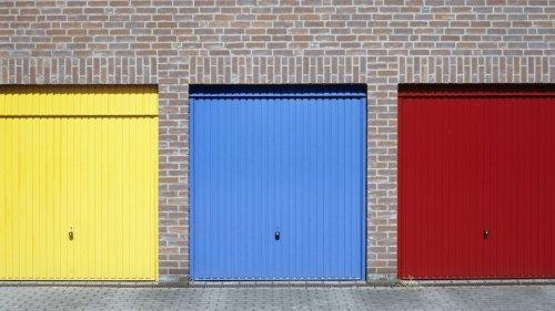 Immobilien:Taugen Garagen als Wertanlage?