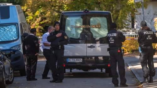 München:14-Jährige soll getötet worden sein - 17-Jähriger tatverdächtig