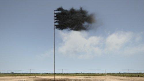 Ausstellung über das Erdölzeitalter:Wie geschmiert