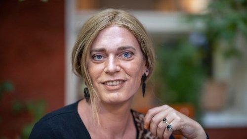 Wahl in Nürnberg:Ganserer im Bundestag - als eine der ersten transsexuellen Abgeordneten