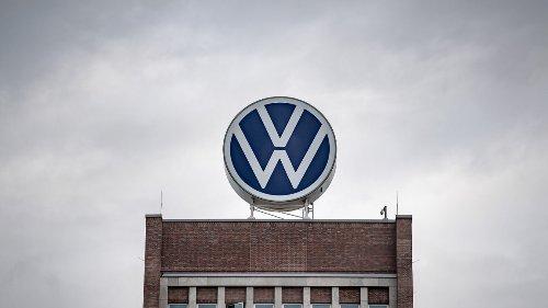 Diesel-Abgasskandal: VW geht Sonderweg bei betroffenen Wohnmobilen