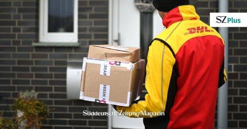 Liefer-Knigge: Wie Paketzusteller behandelt werden wollen