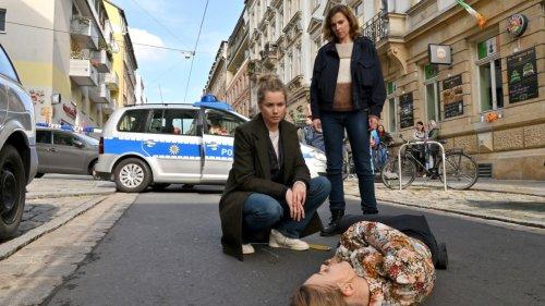 Tatort aus Dresden:Hinterhältige Nano-Teilchen