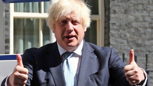 Leute des Tages:Boris Johnson wird erneut Vater