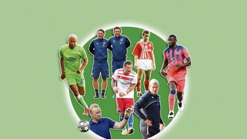 Nachwuchs-Fußball:Für Kleine geschlossen