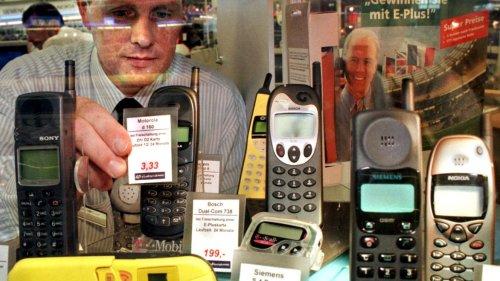 Mobilfunk-Verschlüsselung:Jahrzehntealte Hintertür rüttelt Handy-Branche auf