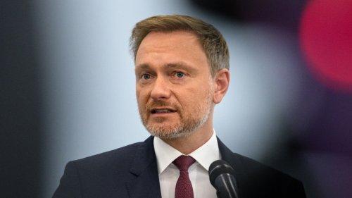 Nach der Bundestagswahl:Lindner verteidigt Zustimmung zur Mindestlohn-Erhöhung