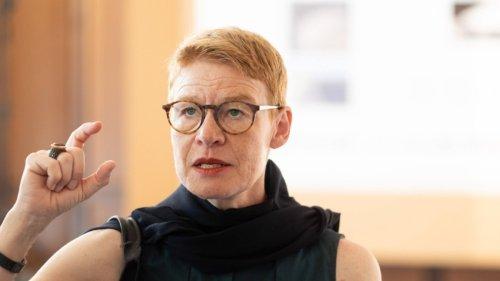 Berlins Stadtbaudirektorin geht:Abschied einer Minimalistin